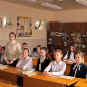 Декадник посвящённый литературному наследию российского драматурга, публициста и общественного деятеля В. Г. Распутина