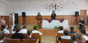 Ученические собрания