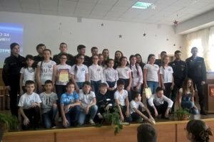 МЧС - опора и надежда России