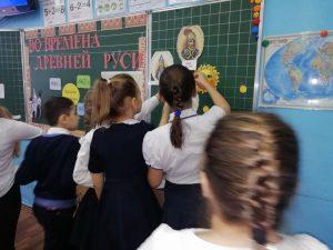 Малахова К.О. - урок окружающего мира