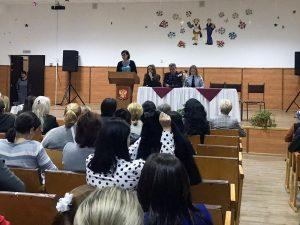 Семейное воспитание и профилактика правонарушений несовершеннолетних