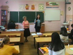 Работа с детьми с ОВЗ. Инклюзивное образование.
