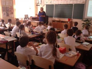 Наставничество: работа с начинающими учителями