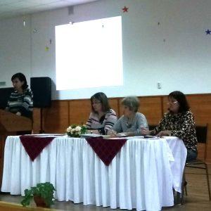 Активизация преемственности обучения в начальной и основной школе для успешной реализации новых стандартов